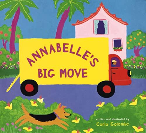 9780395915431: Annabelle's Big Move