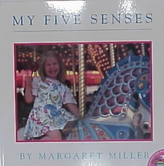 9780395916582: Houghton Mifflin Reading: Rd Lbb My Five Senses 1.1 -Imp MY FIVE SENSES