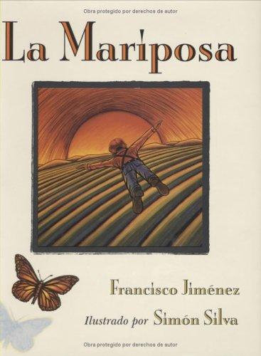 9780395917381: La Mariposa (Spanish Edition)
