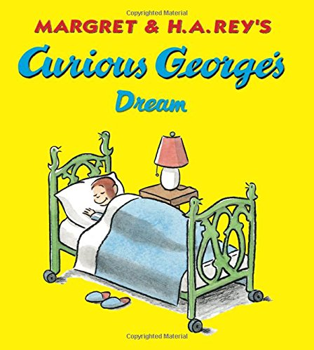 9780395919057: Curious George's Dream