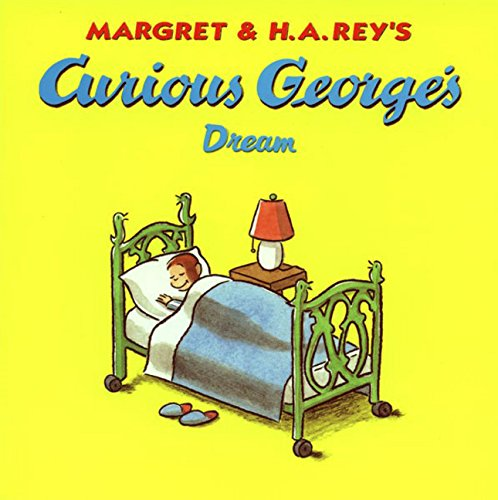 9780395919118: Curious George's Dream