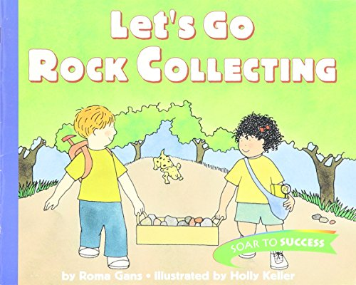 9780395920138: Rock Collect, Paperback Level 3: Houghton Mifflin Soar to Success (Read Soar to Success 1999)