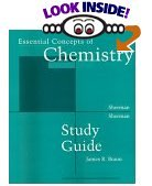 9780395921302: Essential Concepts of Chemistry: Instructor's Resource Manual, with Classroom Exercises, Quizzes/ Tests, & Transparencies
