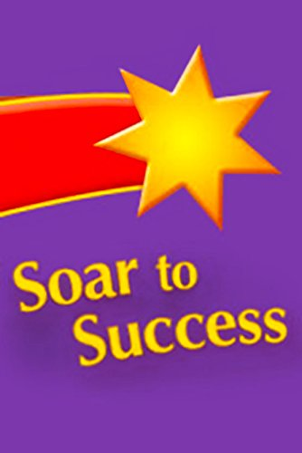 9780395921401: Houghton Mifflin Soar to Success: Paperback Level 3 Fossils Tell (Read Soar to Success 1999)