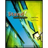 Stand! Legal Issues: Thomas J. Hickey