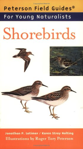 Shorebirds (Peterson Field Guides: Young Naturalists)