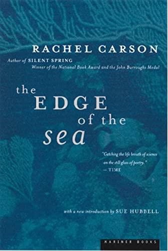 9780395924969: The Edge of the Sea
