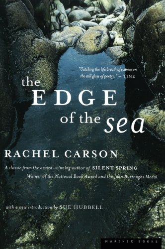 9780395924969: The Edge of the Sea