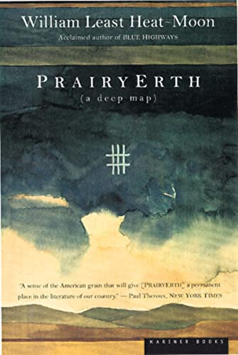 9780395925690: PrairyErth: A Deep Map