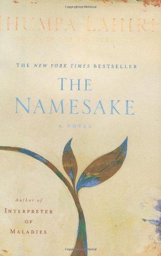 9780395927212: The Namesake: A Novel
