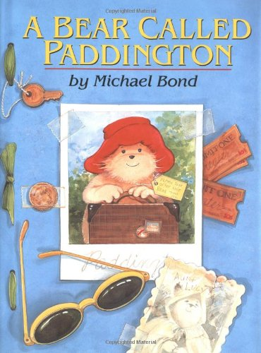 9780395929513: A Bear Called Paddington (Paddington Bear)