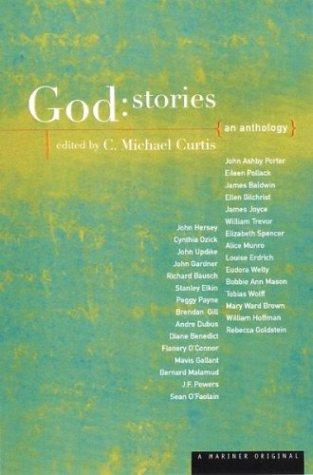 9780395929711: God: Stories: An Anthology