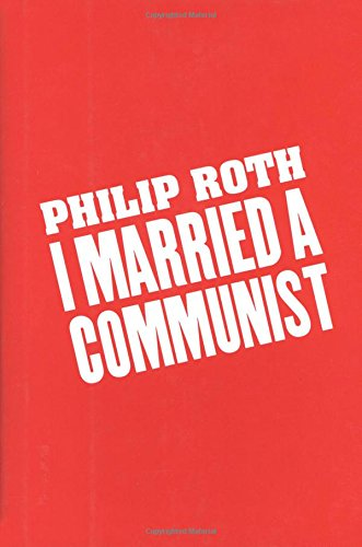 9780395933466: I Married a Communist