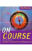 9780395934227: On Course, Second Edition