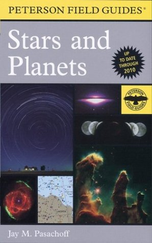 9780395934326: Stars and Planets (Peterson Field Guides)