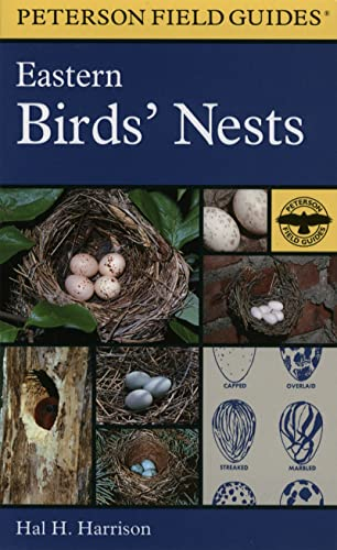 A Field Guide to Eastern Birds' Nests: Hal H. Harrison
