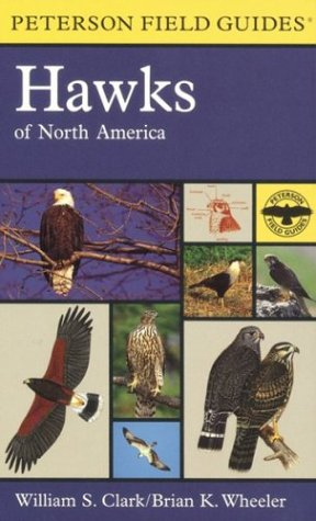 9780395936153: Peterson Field Guide to Hawks of North America (Peterson Field Guides (R) Series)