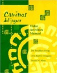 9780395936351: Caminos del jaguar Video Activities