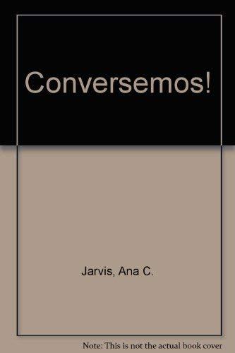 9780395936993: Conversemos