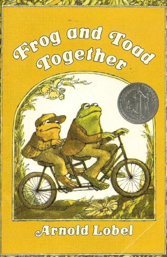 9780395942901: Frog and Toad Together (Invitations To Literacy, 31.2)