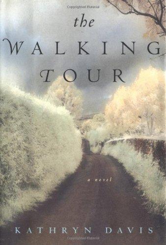 Walking Tour, The: Davis, Kathryn