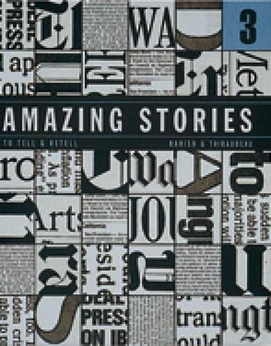 9780395949139: Amazing Stories 3: To Tell and Retell