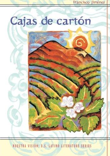 9780395955819: Cajas de Carton (Nuestra Vision)