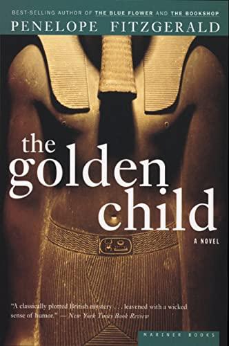 9780395956199: The Golden Child