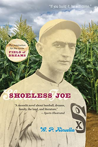 shoeless joe and nostalgia Posts about nostalgia written by bruce okay, so i'm a sap for a good baseball movie i liked eight men out and got teary eyed when shoeless joe took the money i wanted to warn him, don't do it joe, don't do it.