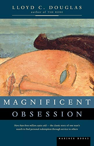 9780395957745: Magnificent Obsession