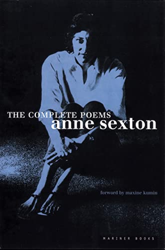 9780395957769: The Complete Poems: Anne Sexton
