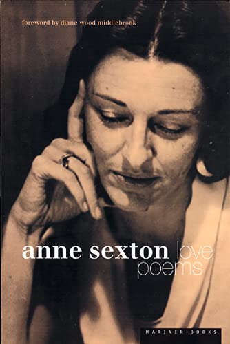 9780395957776: Love Poems