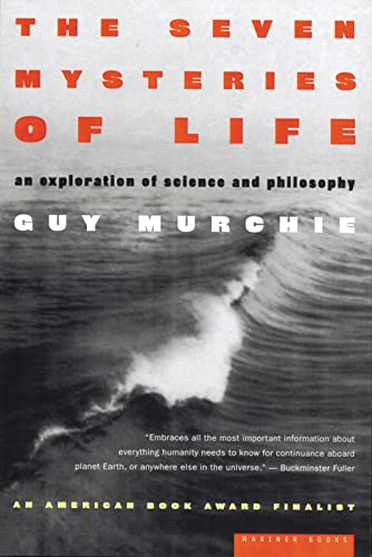 9780395957912: The Seven Mysteries of Life: An Exploration of Science & Philosophy