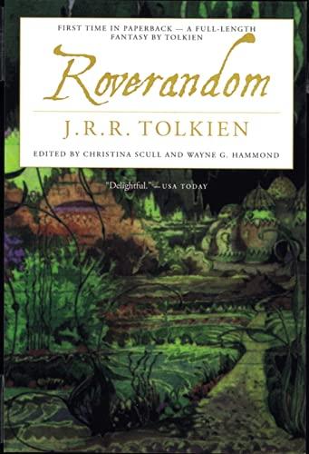 9780395957998: Roverandom