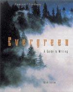 9780395958469: Evergreen Sixth Edition