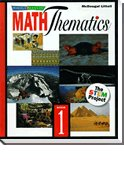 Maththematics Middle Grades (Book 1): Billstein, Rick, Williamson, Jim