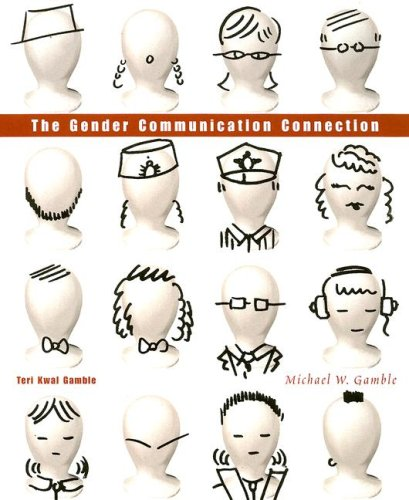 9780395962565: The Gender Communication Connection