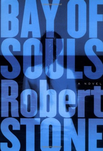 Bay of Souls (First Edition, inscribed to fellow author Chris Offutt)