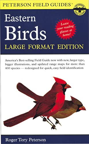 9780395963715: Peterson Field Guide To Eastern Birds (Peterson Field Guides)