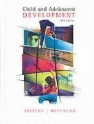 9780395964262: Child and Adolescent Development (Social Science College Titles)