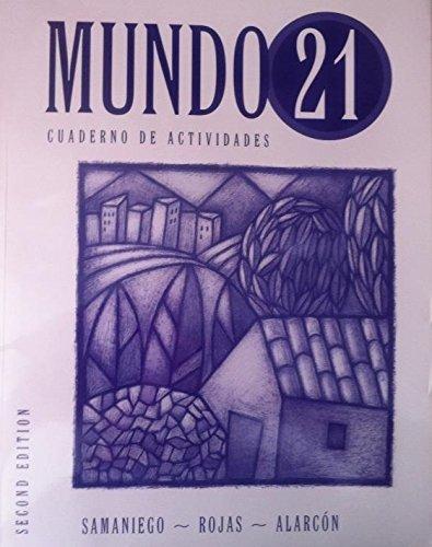 9780395964675: Cuaderno De Actividades