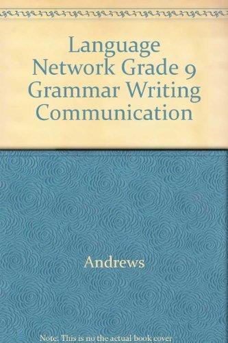 9780395967461: McDougal Littell Language Network: Teacher Edition Grade 9 2001