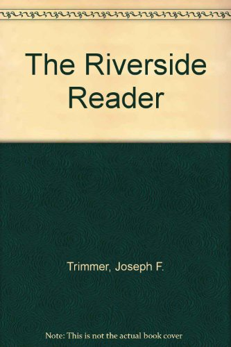 9780395968840: The Riverside Reader