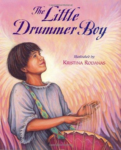 9780395970157: The Little Drummer Boy