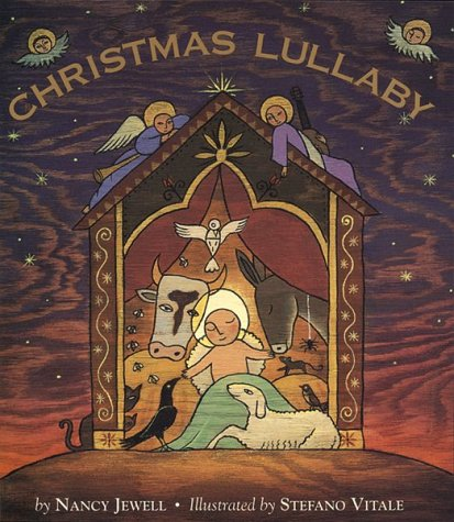 9780395974612: Christmas Lullaby