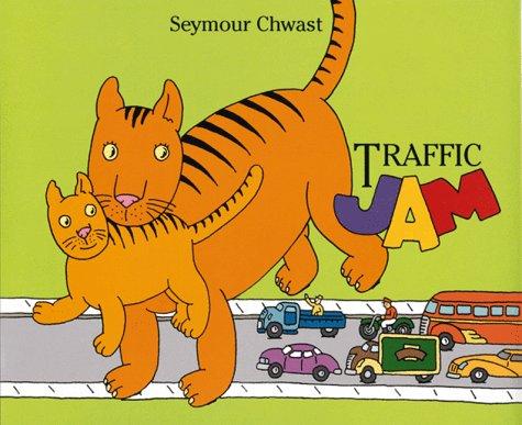 Traffic Jam: Seymour Chwast
