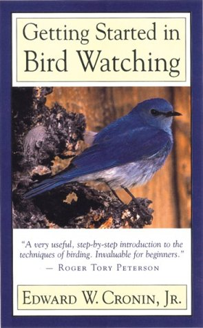 9780395976371: Getting Started in Bird Watching