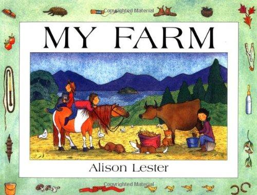 9780395977217: My Farm