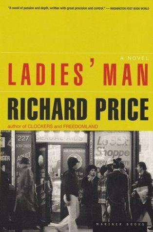 9780395977729: Ladies' Man