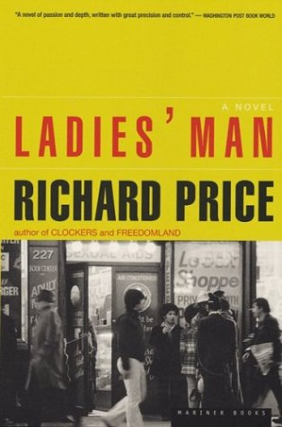 Ladies' Man: Price, Richard